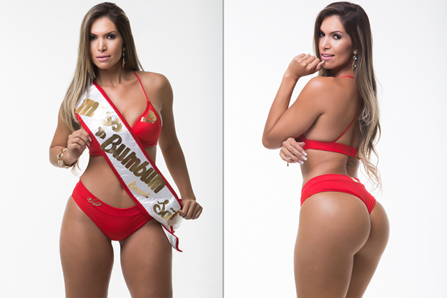 Pronto Para Votar Na Mais Bela Bunda Do Brasil As Vota Es Miss