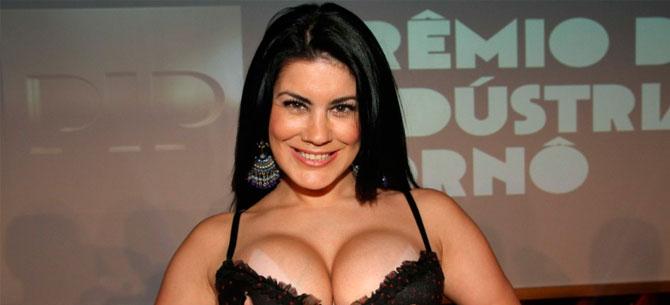 Banner para PIP - Prêmio da Indústria Pornô brasileira