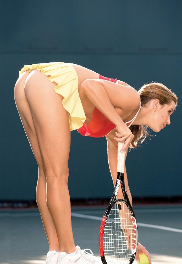 Ashley Harkleroad nude, topless