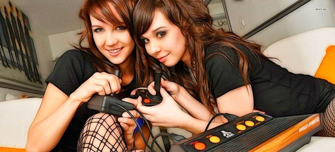 Banner para Estudo revela que gamers que hostilizam mulheres em comunidades de jogos são péssimos jogadores