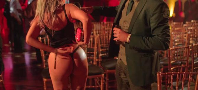 Banner para Veja o que rolou no Prêmio Sexy Hot 2015