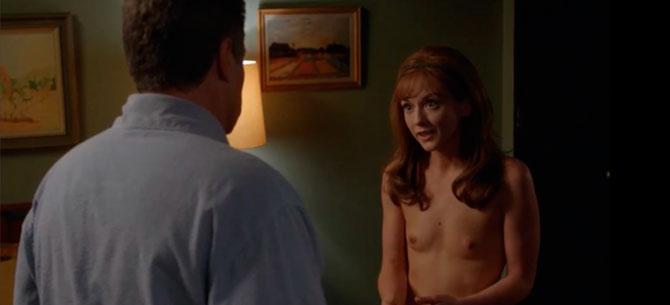 Banner para Emily Kinney, a Beth Greene de 'Walking Dead', nua na série 'Masters of Sex'