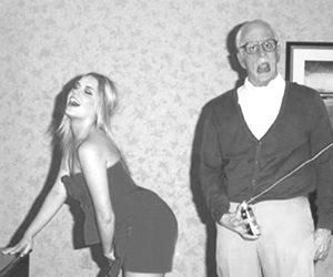 idoso prostituta