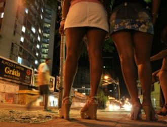 prostitutas brasil