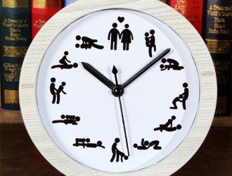 sexo horario