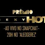 premio sexy hot 3