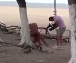 sexo praia recreio sem censura