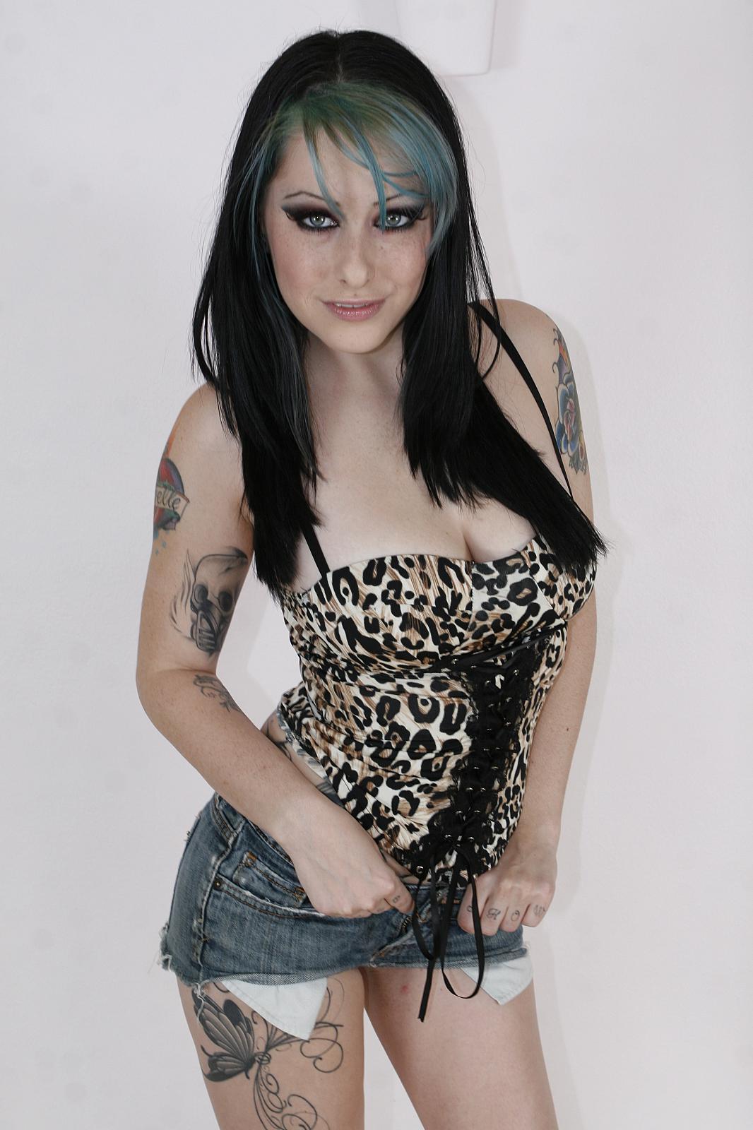 Nicole Malice
