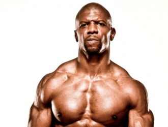terry crews porno